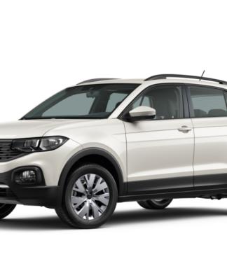 """Volkswagen T-Cross Sense vira versão """"pé de boi"""" de linha do SUV"""